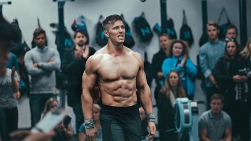 The Ultimate Muscle Building Guide | BOXROX