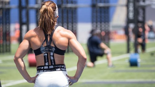 Back Exercises to Build Muscle and Strength for CrossFit Athletes   BOXROX