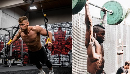 German Volume Training: A Great Way to Build Muscle | BOXROX