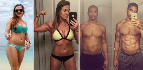 How to Shed Fat and Completely Transform your Body | BOXROX