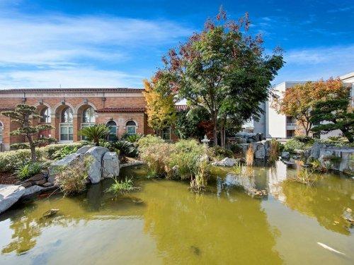 Community rejects development plans at Sakura Intermediate Care Facility