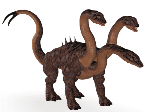 New Age Beliefs Among Atheists: Religion Is Just One Of the Hydra's Heads