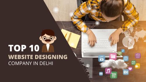 Top Website Designing Services In Delhi | Web Designing House