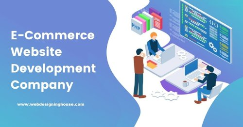 Which Are The Best eCommerce Web Designing Company In India? WDH