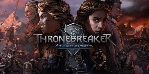 The Witcher Tales: Thronebreaker is now on Android and it's free
