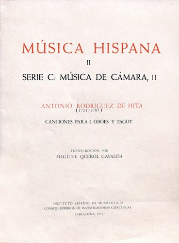 Música,el arte de las musas cover image
