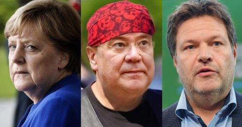 Baerbock kein Einzelfall: So tricksen Deutschlands Top-Politiker in ihren Lebensläufen