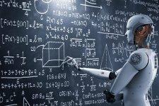 Super Creative Writer But An Artificial Intelligence Robot?