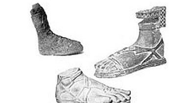 Olympics: A brief history of running shoes