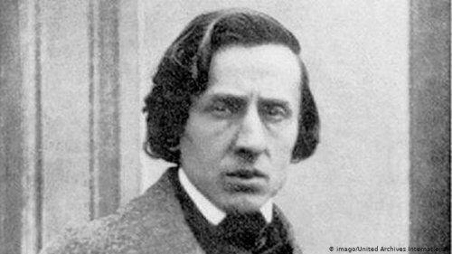 Las Variaciones, brillantes en Si bemol mayor Chopin