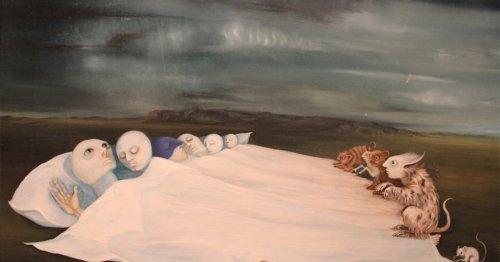 Bridget Bate Tichenor - Surrealism in Mexico