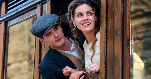 Now That 'Gran Hotel' Is Off Netflix: Where Else Is It Streaming? | Eclectic Pop