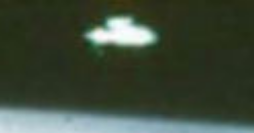 NASA Consultant Claims NASA Top Dogs Wiped UFOs From Moon Photo's