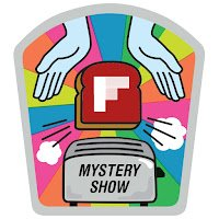 Mystery Show cover image
