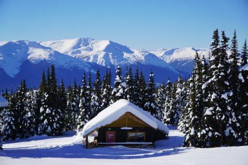 Canada Wonderland cover image