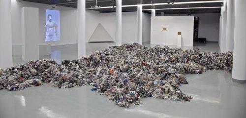 Robert Morris - Conceptual Art