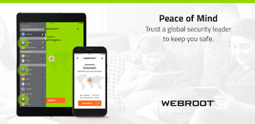 How To Establish A Secured Network With Webroot?