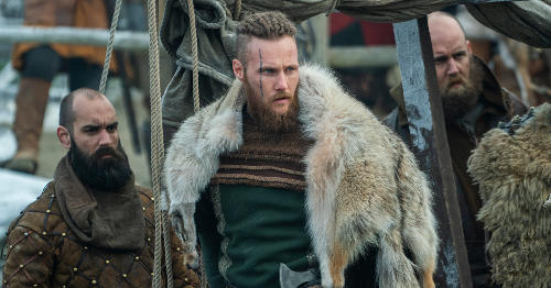 'Vikings' Ending: You Have Questions, The Creator Has Answers | Eclectic Pop