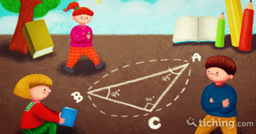 Técnicas y dinámicas de aprendizaje cooperativo para la clase de Matemáticas
