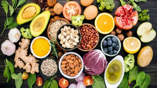 What Food Helps To Have A Strong Immune System?
