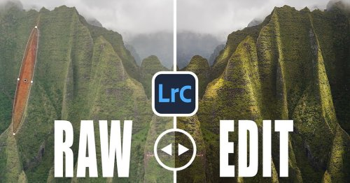This Impressive Technique will Quickly Transform Any Landscape Photo!
