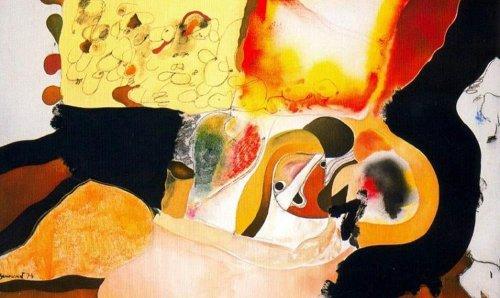 Josep Guinovart - European Abstract Art