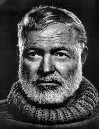 Yes, Ernest Hemingway was Transgender