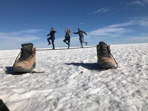 Ideias de Fotos e Vídeos para Fazer no Salar de Uyuni - Bolívia