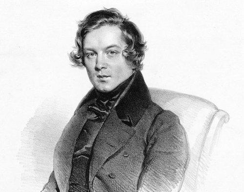 Romance Violín. Robert Schumann