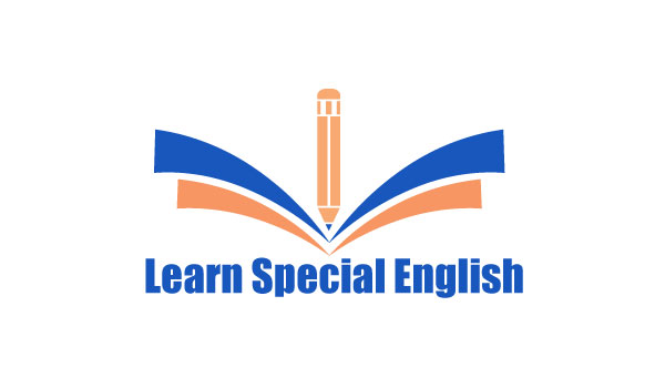 learn English - cover