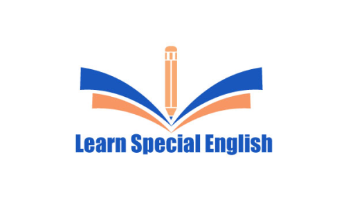Learn Special English