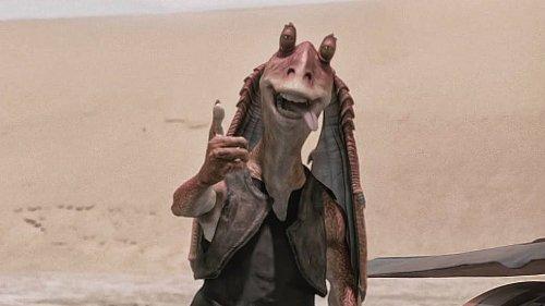 CDU-Vorstand wählt Jar Jar Binks zur besten Star-Wars-Figur