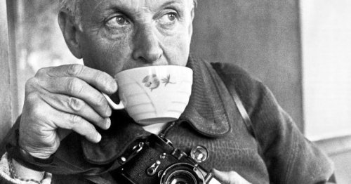 How to Take Photos Like Henri Cartier-Bresson