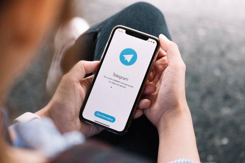 Telegram ab 15. August für Ungeimpfte kostenpflichtig