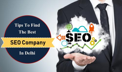 Which Company Best SEO Company in India   SEO Services In Delhi
