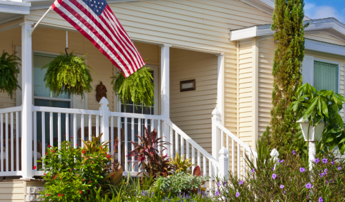Avoid Costly Fees on Mobile Home Property Taxes