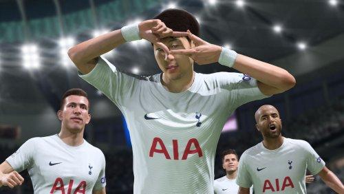Fifa 22: Warum EAs neue Fußballsimulation wieder mal enttäuscht
