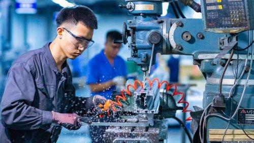 Wirtschaft unter Druck: Engpässe bedrohen viele Branchen