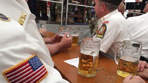 Corona-Ticker Oberpfalz: Deutsch-amerikanisches Fest abgesagt