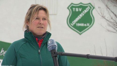 """TSV Lonnerstadt hofft auf """"Großen Stern des Sports"""" in Gold"""