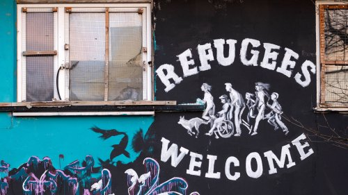 Einwanderungsland Deutschland? Das steckt in den Wahlprogrammen