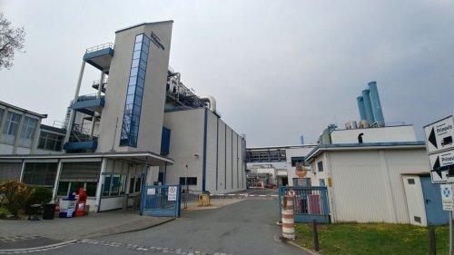 Nürnberg: Neues Schulzentrum statt alter Druckerei