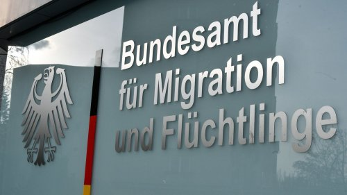 Mehr Asylbewerber - Deutschland in EU wichtigstes Zielland