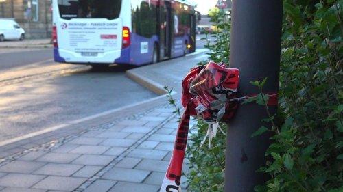 Tod eines Busfahrers: Messerstecher von Hof wohl schuldunfähig