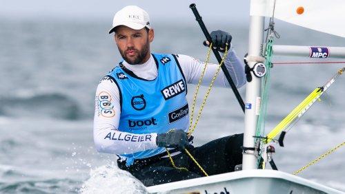 Segeln: Philipp Buhl will in Tokio Olympia-Bann brechen