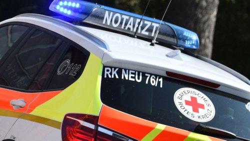 Nürnberg: Lkw überfährt Fußgänger auf Autobahn