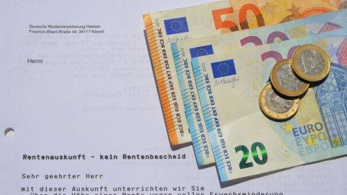 Umstrittene Riester-Rente: Verbraucherinitiative für Staatsfonds