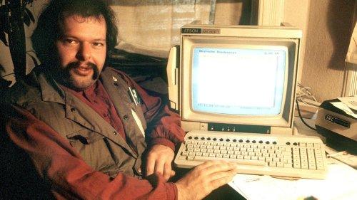 Hacker im geteilten Deutschland: Warum sich die Stasi vor Computer-Nerds fürchtete | BR.de