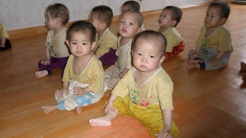 UN-Experte: In Nordkorea droht Hungersnot