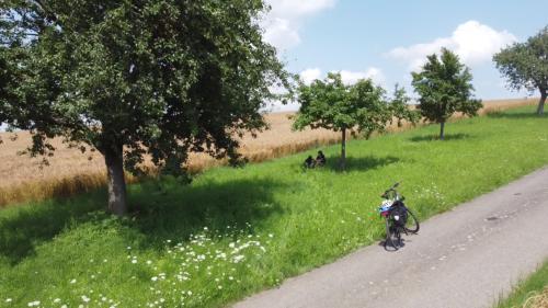 Urlaub mit dem Fahrrad: Daran sollte man denken